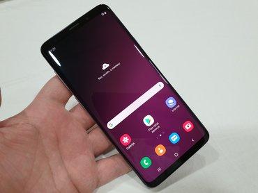 Samsung galaxy trend plus - Srbija: Samsung Galaxy S9 Plus 64 GB ljubičasta