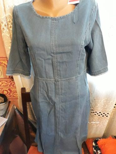 Nova teksas haljina,kupljena u Nemackoj,vel.40,jessica - Pozega