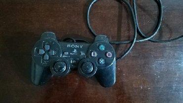 cyber shot sony в Азербайджан: Sony Dreamcast jostik