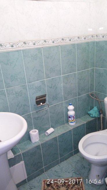 2 комн.кв., 106 серии.,1 этаж.,не угл.,дом - 1996г.п. Отличный в Бишкек