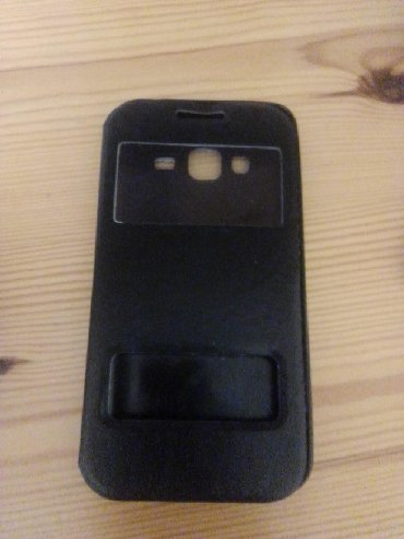 Samsung galaxy J3 2016 flip view case almost like new