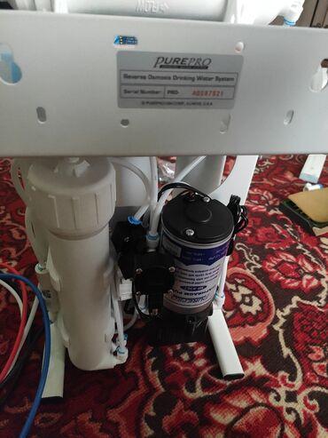 как записаться на собеседование в посольство сша в бишкеке в Кыргызстан: Фильтр для воды Система очистки воды таза суу. Продается новый