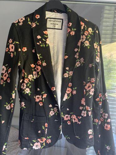 Ženska odeća   Raska: Terranova sako. u s vekicini