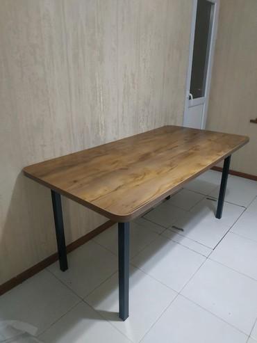 стол большой для дома в Кыргызстан: Стол для кухни
