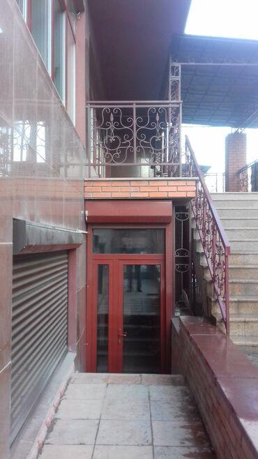 Сдается Офисное помещение цокольный этаж Орозбекова/Линейная 110кв.м 4