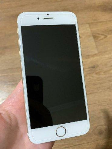 iphone 6 gold 16gb в Кыргызстан: IPhone 6 16gb Gold.В отличном состоянии для своего возраста.В