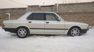 диски на авто bbs в Кыргызстан: BMW 5 series 2 л. 1988 | 150000 км