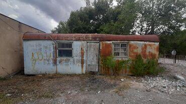 Продажа коммерческой недвижимости в Нарын: Продаётся вагон