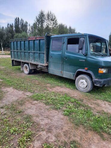sambovka green hill в Кыргызстан: Срочно продаю. Машина в хор сост