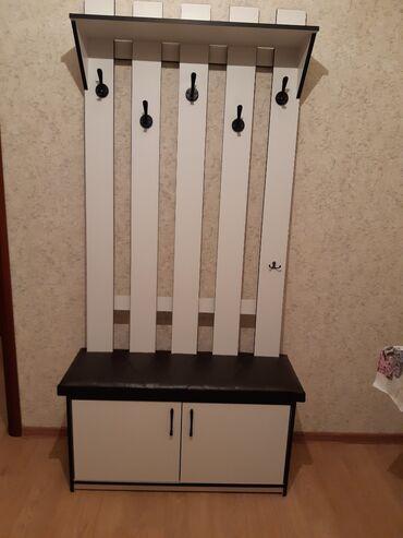 маршрутизаторы nat в Кыргызстан: Прихожка новая из Российского ламината,размер 2 м ширина 1 м