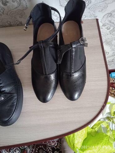 Туфли 1000 с Ботинки из натуральной кожи 1800 с Размеры 37Состояние