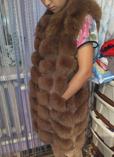 купить клавиатуру в Кыргызстан: Купила носила 2 сезона продам качество высшая высота 90 см размер 44