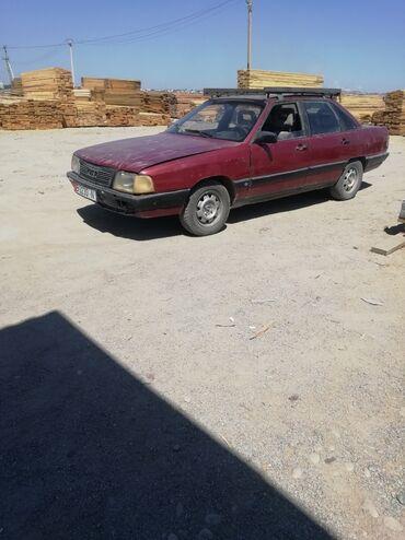 Транспорт - Маевка: Audi 1.8 л. 1987