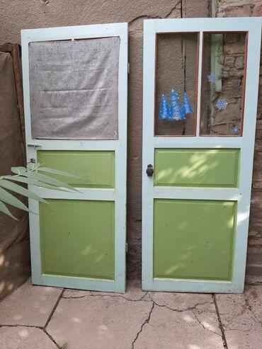 хорошие портнихи в бишкеке в Ак-Джол: Продаю межкомнатные двери в хорошем состоянии