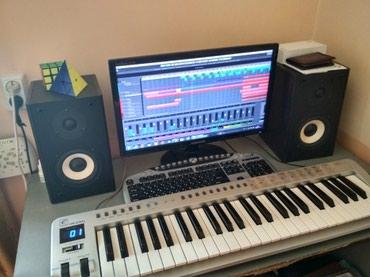 Продается комплект студийного в Джалал-Абад