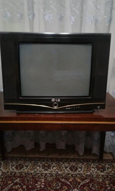 Телевизор LG диагональ 40 см в отличном состоянии в Бишкек