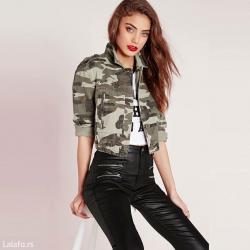 Ženska odeća | Palic: Rasprodaja! Nova letnja jakna' s i m vel