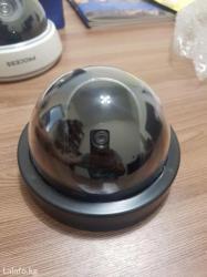 Продаю муляжи видеонаблюдения с подсветкой в Лебединовка