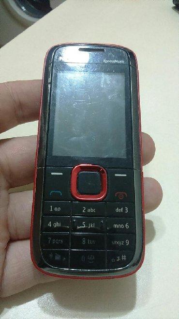 nokia-music в Азербайджан: Nokia Xpress Music 5130c-2Telefon işlemir Kim istese zapcat kimi Kim