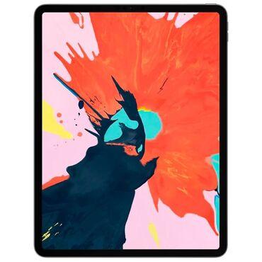 Ipad-pro-2018-бишкек - Кыргызстан: New iPad Pro 11 (2018) 256 Lte space
