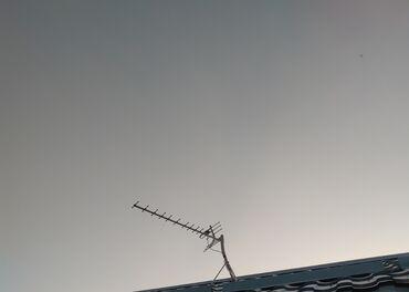 антенны signal в Кыргызстан: Цифровое санарип ТВ50 телеканалов без абонентской платы! Продажа и