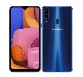 Samsung android - Azərbaycan: Samsung Galaxy A20s ( SM-A207 )Marka: SamsungModel: Galaxy A20s (