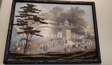 Дом и сад в Сумгайыт: Resm.olcusu 35×47sm