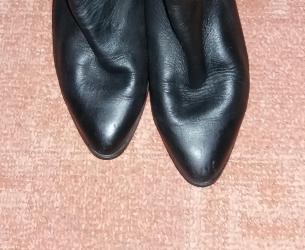 Kozne cizme - Knjazevac