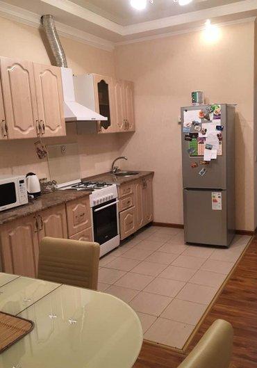 Уютная, чистая и теплая квартира ждет своих жильцов на долгий срок. 2х в Бишкек