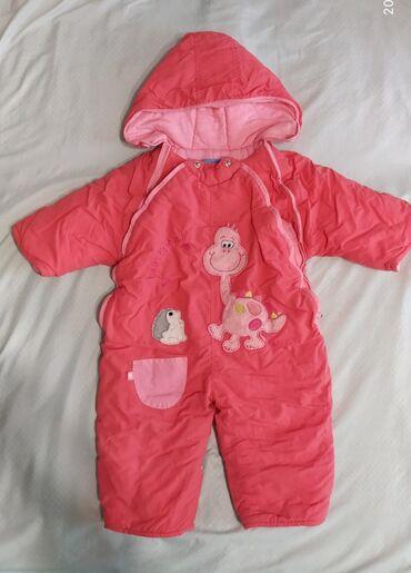 Детские комбинезоны от 6-12 месяцев( фирмы chicco и yoyo). Штанишки с