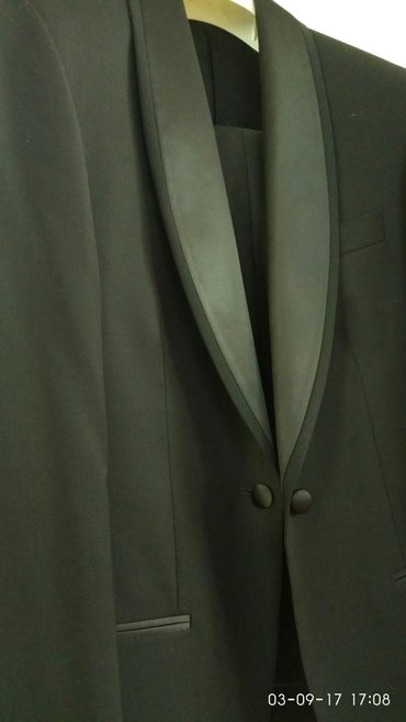 Сдаю мужской свадебный костюм. размер в Бишкек
