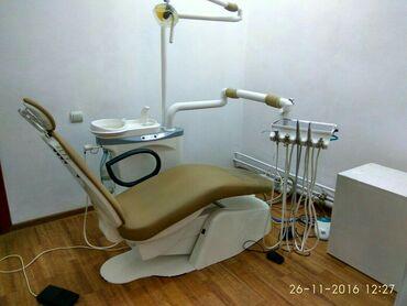 s korpusnuju mebel в Кыргызстан: Продаю 2 Стоматологические установки (производство Словакия и Китай)
