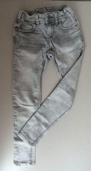 Pantalone uske - Srbija: C&A 134 (9.)