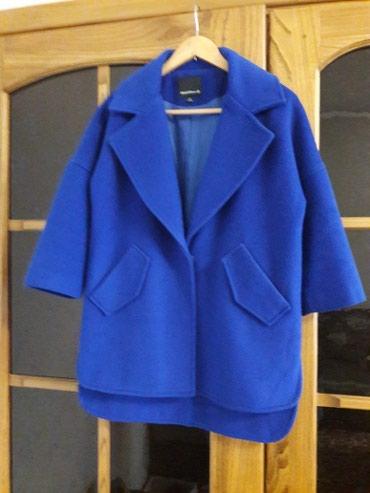 Демисезонное пальто, размер М, в в Бишкек