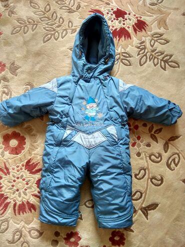 узбекские платья со штанами фасоны в Кыргызстан: Продается детский комбинезон очень теплый, так же есть перчатки и боти
