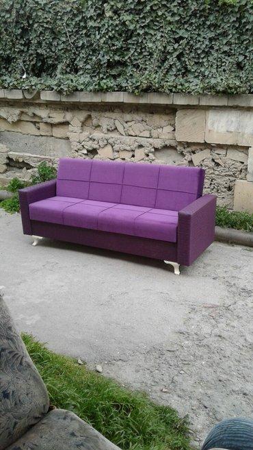 Bakı şəhərində Yenidir her reng mumgundur