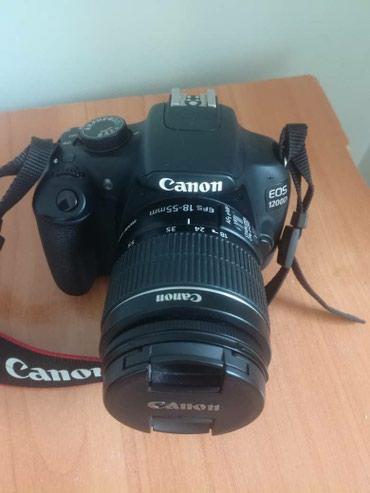 Продаю Canon 1200D 20000сом в Кара-куль
