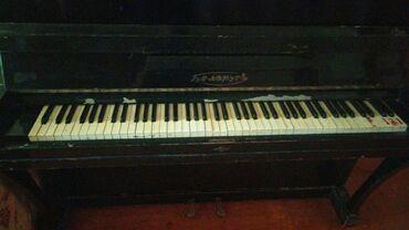 Пианино, фортепиано - Азербайджан: 🔥🔥🔥🔥Endirimmmmm!!!!🔥🔥🔥🔥PioninoQiymet-65azn (işlekdir)Unvan-buzovna