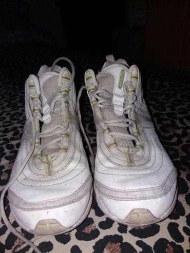 Patike obuvane ali bez ostecenja - Loznica