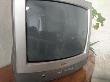Телевизоры в Ош: ТЕЛЕВИЗОР  в отличном состоянии работает хорошо