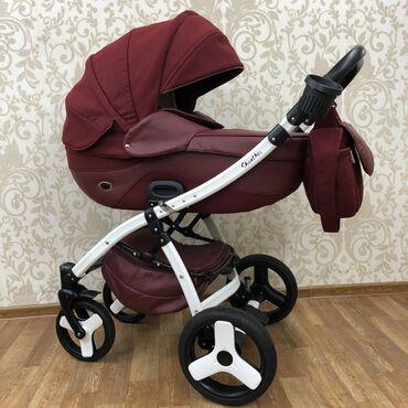 Польские детские коляски! Привозные б/у детские коляски! Коляски с