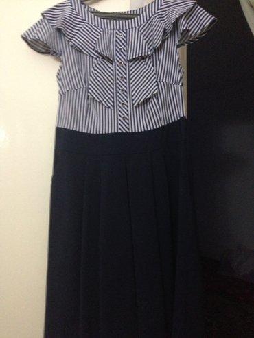 Продаю платье одевалось 1 раз. Размер 48-50. в Бишкек