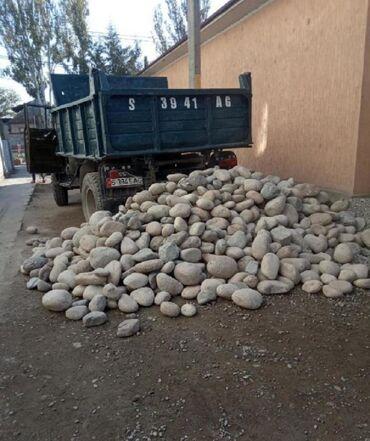 Камень любых размеров доставка в течении 2 часов