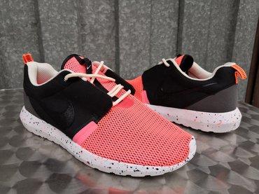 Nike Muske Patike-Proizvedene u Vietnamu! Br. 40-45-Crveno-Crne - Nis