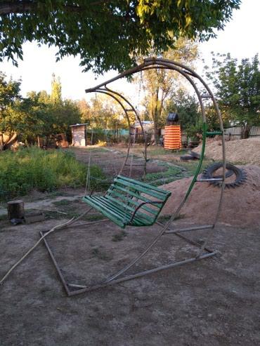Сварочные работы.навесы ,качели, и т д  в Бишкек