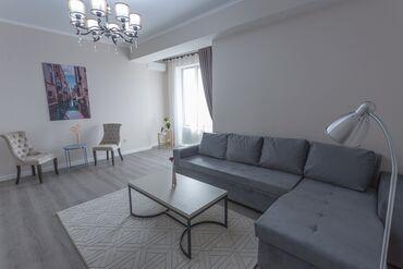 Сдается квартира: 2 комнаты, 81 кв. м, Бишкек