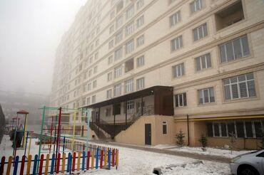ачекей городок в Кыргызстан: Продается 1 кв 38 м2 3/10 в новом доме рядом с АУЦА Американский
