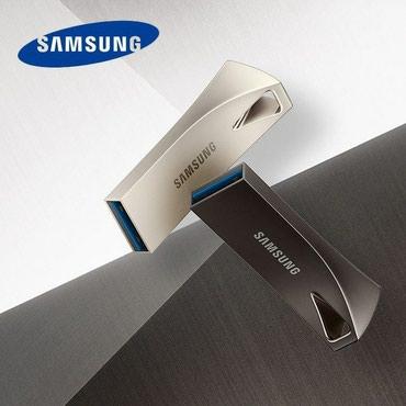 Bakı şəhərində Samsung bar plus usb yaddas karti flaskart.tezediler.asagi yeri yoxdu.