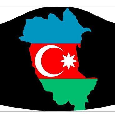 Bezekli maskalar - Azərbaycan: Her NÖV koruyucu maskalar satişlar toptan dır. 0.60azn