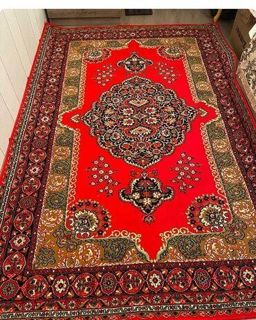 qobu - Azərbaycan: Xalca satılır 3×2 qiy 200 azn ünvan lökbatan qobu parkı (ŞelaleK)